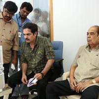 Gopala Gopala Movie Working Stills   Picture 933686