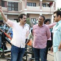 Gopala Gopala Movie Working Stills   Picture 933690