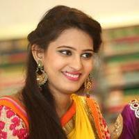 Shweta Jadhav - Trisha Boutique Wedding Collection Launch Photos