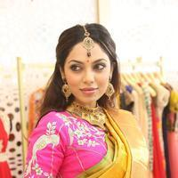 Trisha Boutique Wedding Collection Launch Photos