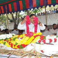 Allu Aravind - Celebs Pays Condolences to VB Rajendra Prasad Photos   Picture 933950