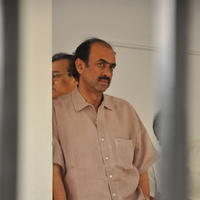 Suresh Babu - Celebs Pays Condolences to VB Rajendra Prasad Photos