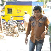 Ali - Celebs Pays Condolences to VB Rajendra Prasad Photos | Picture 934440