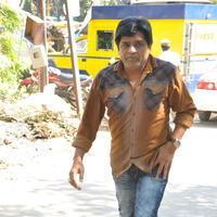 Ali - Celebs Pays Condolences to VB Rajendra Prasad Photos | Picture 934441