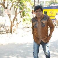 Ali - Celebs Pays Condolences to VB Rajendra Prasad Photos | Picture 934442