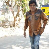 Ali - Celebs Pays Condolences to VB Rajendra Prasad Photos | Picture 934443