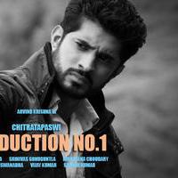 Arvind Krishna New Movie Posters