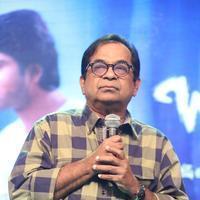 Brahmanandam - Bandipotu Movie Audio Launch Stills   Picture 935533