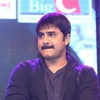 Srikanth Meka - Bandipotu Movie Audio Launch Stills