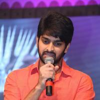 Naga Shourya - Bandipotu Movie Audio Launch Stills