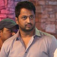 Aryan Rajesh - Bandipotu Movie Audio Launch Stills