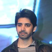 Sushanth - Bandipotu Movie Audio Launch Stills