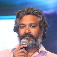 S. S. Rajamouli - Bandipotu Movie Audio Launch Stills