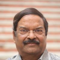 KS Rama Rao Interview Photos