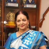Vijaya Nirmala - Nawin Vijay Krishna Birthday Celebration Photos