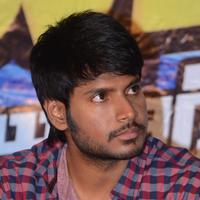 Sundeep Kishan - Beeruva Movie Press Meet Stills | Picture 937078