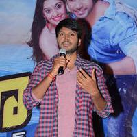 Sundeep Kishan - Beeruva Movie Press Meet Stills | Picture 937095