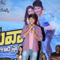 Sundeep Kishan - Beeruva Movie Press Meet Stills | Picture 937097