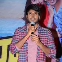 Sundeep Kishan - Beeruva Movie Press Meet Stills | Picture 937098