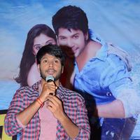Sundeep Kishan - Beeruva Movie Press Meet Stills