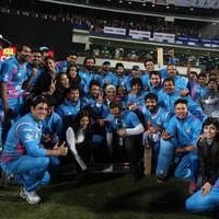 CCL 5 Mumbai Heroes Vs Kerala Strikers Match Photos