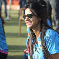 CCL 5 Mumbai Heroes Vs Kerala Strikers Match Photos | Picture 937696
