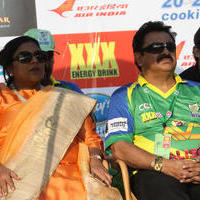 CCL 5 Mumbai Heroes Vs Kerala Strikers Match Photos | Picture 937697