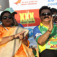 CCL 5 Mumbai Heroes Vs Kerala Strikers Match Photos | Picture 937699