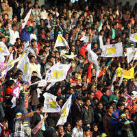 CCL 5 Mumbai Heroes Vs Kerala Strikers Match Photos | Picture 937707