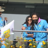 CCL 5 Mumbai Heroes Vs Kerala Strikers Match Photos | Picture 937708