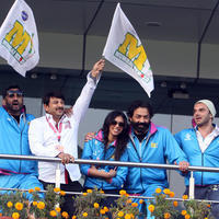CCL 5 Mumbai Heroes Vs Kerala Strikers Match Photos | Picture 937709