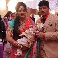 Mohammed Anas Ahmed Cradle Ceremony Stills