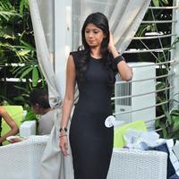 FBB Femina Miss India 2015 Auditions Stills