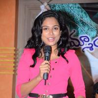 Vrushali - Ammayi Devadas Ayete Movie Press Meet Stills | Picture 937483