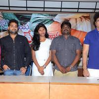 Ammayi Devadas Ayete Movie Press Meet Stills | Picture 937499