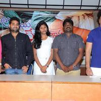 Ammayi Devadas Ayete Movie Press Meet Stills | Picture 937500