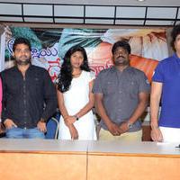 Ammayi Devadas Ayete Movie Press Meet Stills | Picture 937501