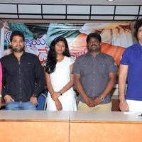 Ammayi Devadas Ayete Movie Press Meet Stills | Picture 937502