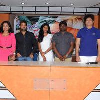 Ammayi Devadas Ayete Movie Press Meet Stills | Picture 937503