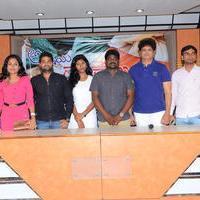 Ammayi Devadas Ayete Movie Press Meet Stills | Picture 937506