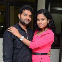 Ammayi Devadas Ayete Movie Press Meet Stills | Picture 937513