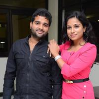 Ammayi Devadas Ayete Movie Press Meet Stills | Picture 937514