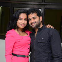 Ammayi Devadas Ayete Movie Press Meet Stills | Picture 937516