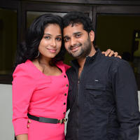 Ammayi Devadas Ayete Movie Press Meet Stills | Picture 937517