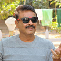 Naresh Birthday Interview Photos | Picture 938377