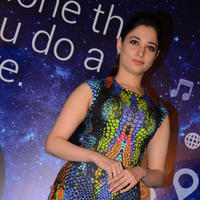 Tamanna at The Launch of Celkon Mobile Octa 510 Photos | Picture 937016