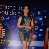 Tamanna at The Launch of Celkon Mobile Octa 510 Photos | Picture 937019