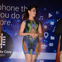 Tamanna at The Launch of Celkon Mobile Octa 510 Photos | Picture 937021