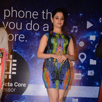 Tamanna at The Launch of Celkon Mobile Octa 510 Photos | Picture 937023