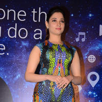 Tamanna at The Launch of Celkon Mobile Octa 510 Photos | Picture 937024
